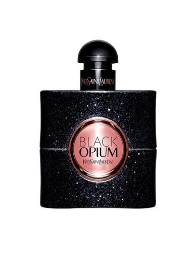 Yves Saint Laurent Black Opium Edp 50 Ml Kadın Parfüm Renksiz
